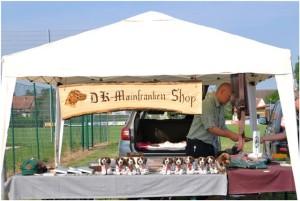 DK Mainfranken Shophome