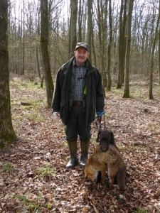 Anno vom Knyphauser Wald
